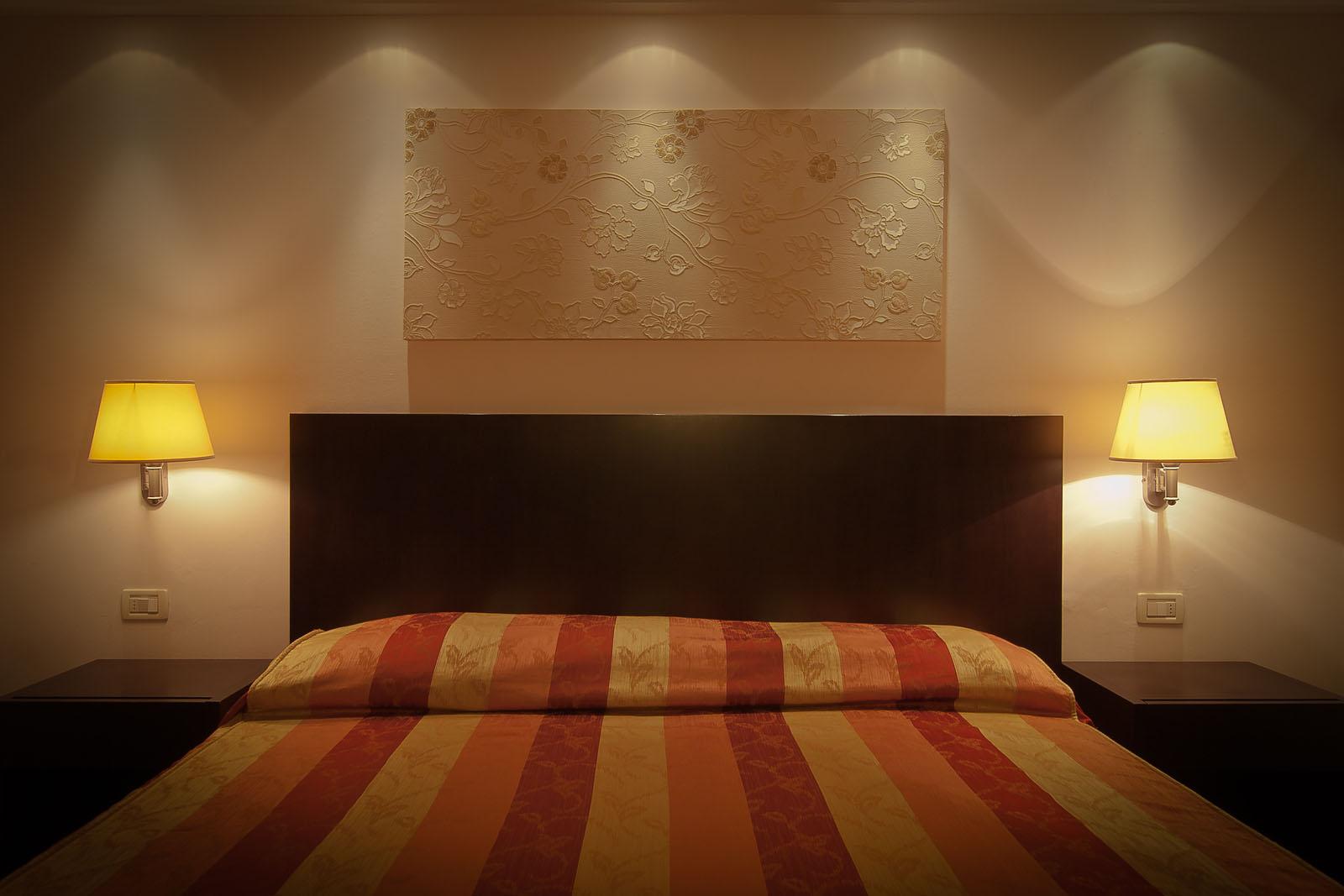 Classic Room Hotel Arnolfo 3