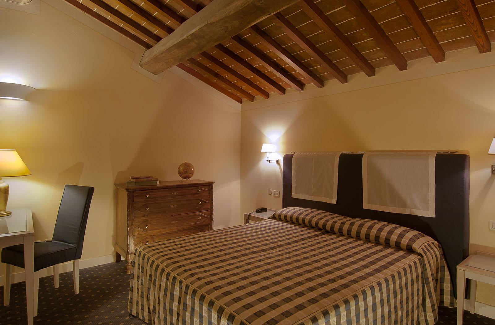 Economy Room Hotel Arnolfo 2