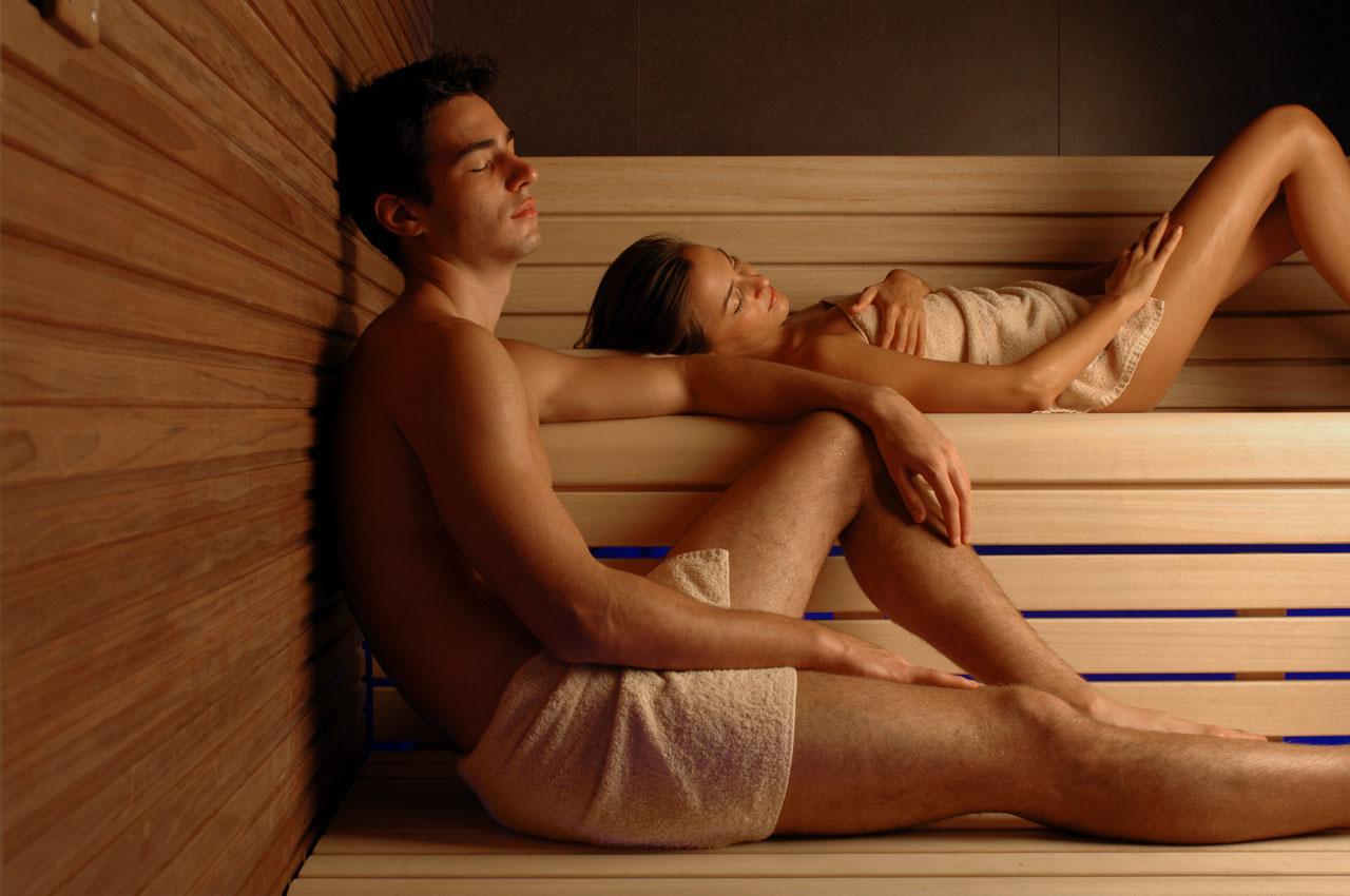 Sauna-4 Hotel Arnolfo
